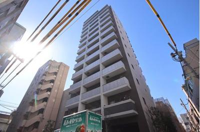 14階建ての7階部分のお部屋です。