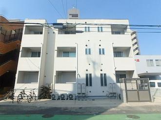 【エントランス】REGALEST博多駅南(レガリストハカタエキミナミ)