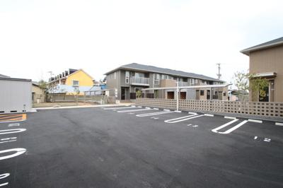 【駐車場】セルジェ竹下 Y館(セルジェタケシタワイカン)