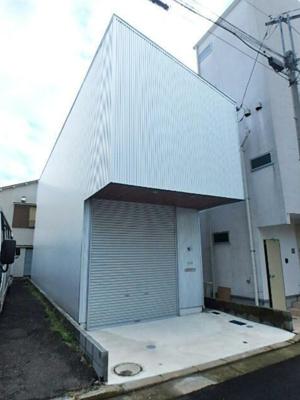【外観】神奈川2丁目 貸倉庫