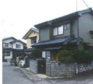 【外観】岩倉長谷町 中古戸建 平成6年築