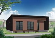 【大曲住吉町】モデルハウス仕様の新築平屋の画像
