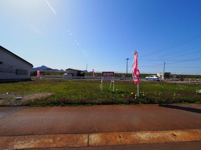 【外観】大仙市富士見町 D区画 よねや富士見町店まで車で1分200m