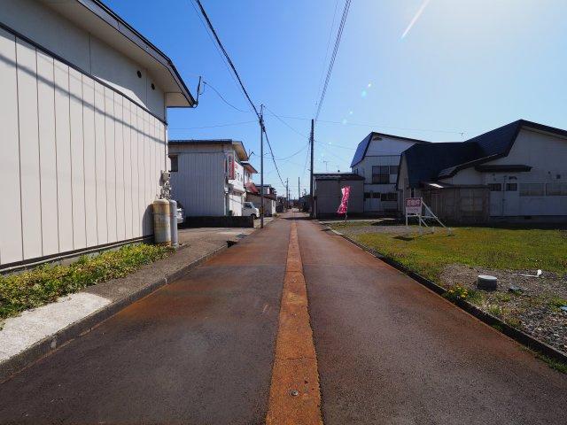 大仙市富士見町 E区画 よねや富士見町店まで車で1分200m