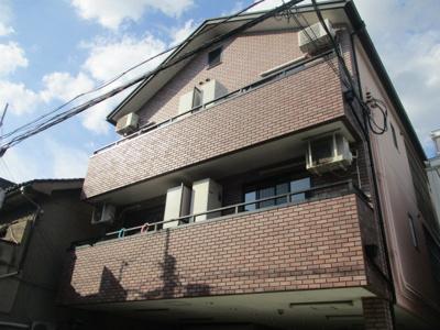 【外観】カーサベラ旭