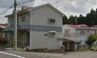 【外観】日光市高徳一棟アパート+戸建
