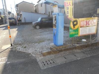 【外観】高知市弥生町 売り土地