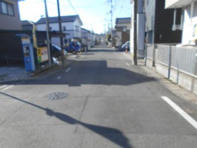 【その他】高知市弥生町 売り土地