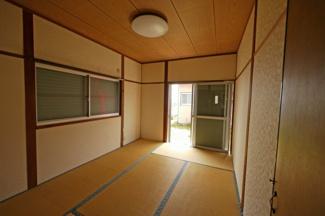 【洋室】永井住宅