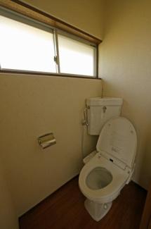【トイレ】永井住宅