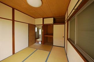 【和室】永井住宅