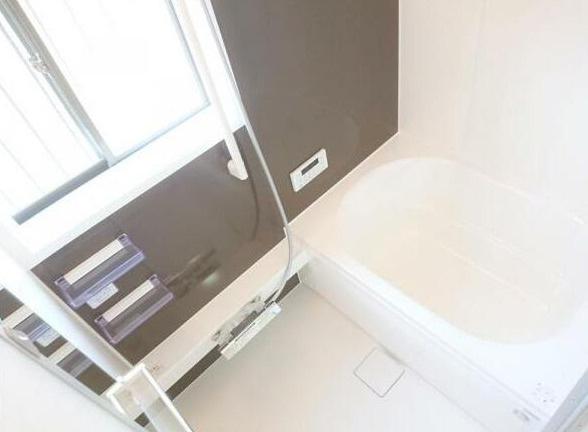 【浴室】仁井田