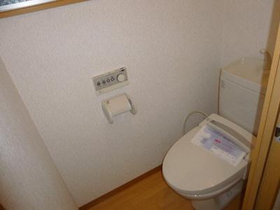 【トイレ】サンセット湊町・
