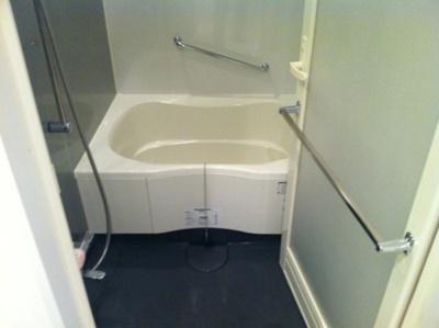 【浴室】レジディア新御徒町