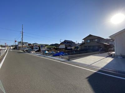 【周辺】長浜6棟3 4LDK