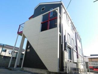 「西谷」駅アクセス良好の賃貸アパート。