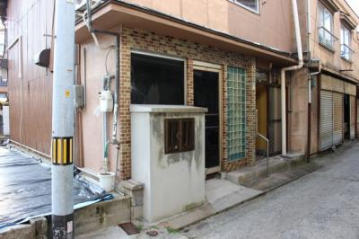 【外観】吉和西元町 中古戸建