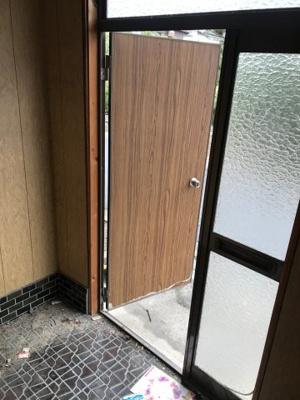 瀬戸田町名荷 売土地