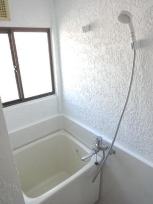 【浴室】カーサ千川