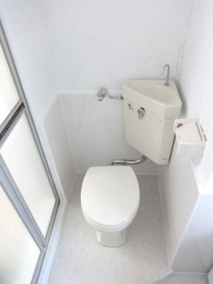 【トイレ】カーサ千川