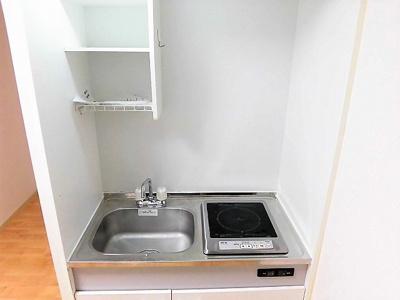 【キッチン】カーサドマーニ