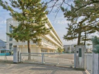 東久留米市立大門中学校(約985m)