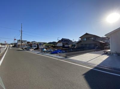 【周辺】高知市長浜6棟