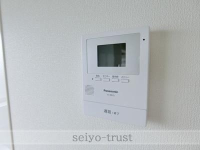 【セキュリティ】鷹野橋マンション