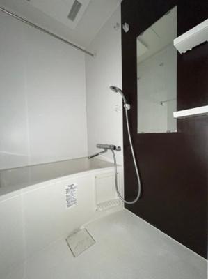 【浴室】レオンコンフォート難波アッシュ
