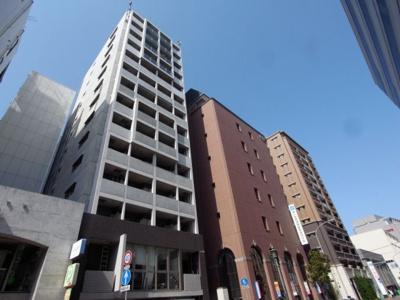 【外観】プロシード神戸元町
