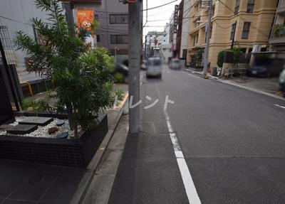 【周辺】グランティアラ浅草橋