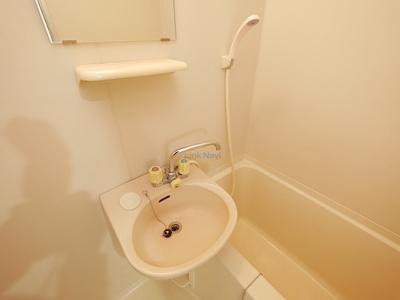 【浴室】ラ・フォレスタ