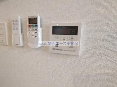 【設備】アデッソオーヴェスト