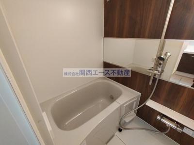 【浴室】アデッソオーヴェスト