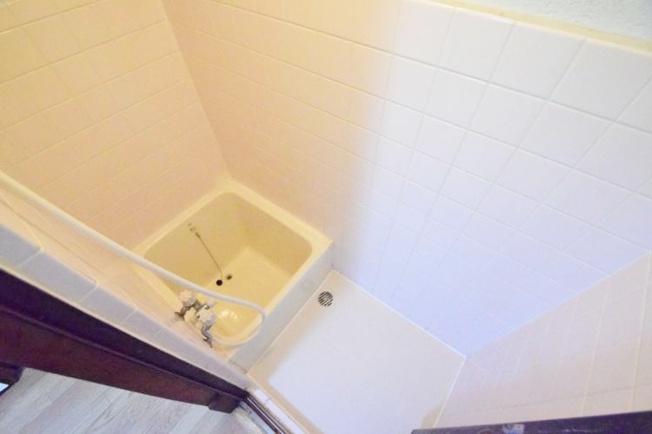 【浴室】立部3丁目テラス
