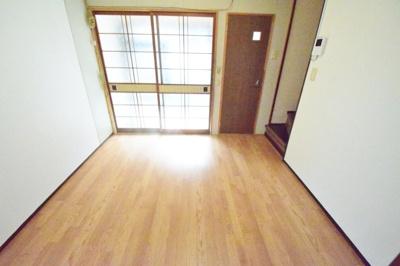 【居間・リビング】立部3丁目テラス