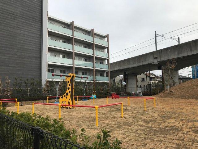 【その他】ART RESIDENCE IN KASIWA-no-HA