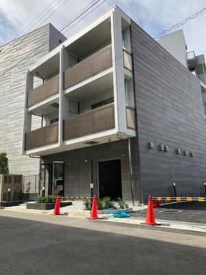 【外観】ART RESIDENCE IN KASIWA-no-HA