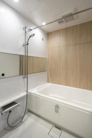 【浴室】ART RESIDENCE IN KASIWA-no-HA