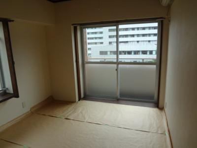 第二広尾フラワーハイホーB棟603号室