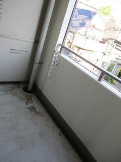 南青山Style Court ※2階同タイプ室内