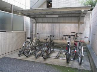 南青山Style Court 自転車置き場1台無料