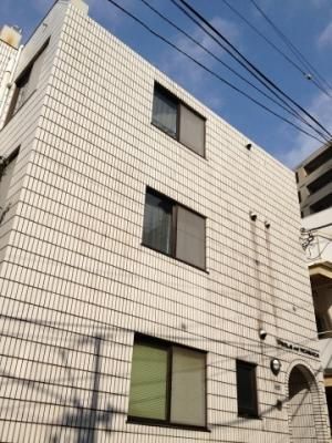 【外観】パール・ドゥ・アカサカ
