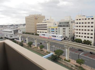 【展望】ララプレイスリゾート沖縄県庁前