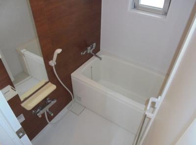 【浴室】ララプレイスリゾート沖縄県庁前
