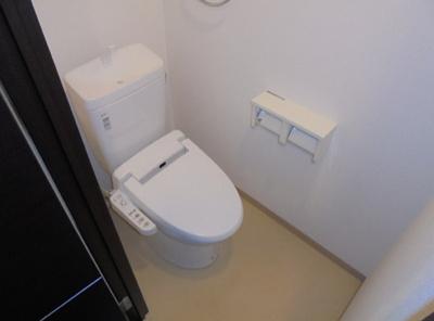 【トイレ】ララプレイスリゾート沖縄県庁前