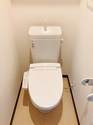 【トイレ】本町戸建