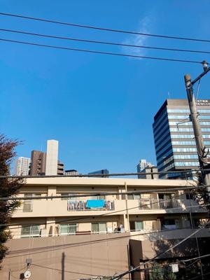 【展望】本町戸建
