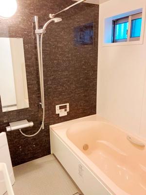 【浴室】本町戸建