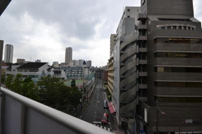 【展望】デコズキャッスル赤坂